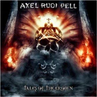 Tales of the Crown ( 2008 ) - Axel Rudi Pell